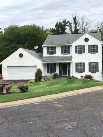9626 Pepper Circle, Springfield Twp., OH 45231 (#1546865) :: The Dwell Well Group