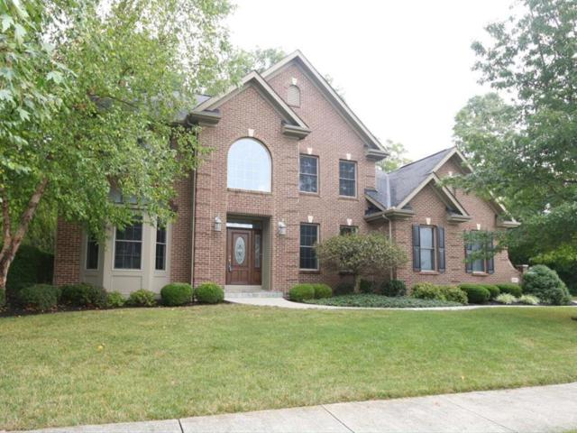 1602 Hawk Ridge Drive, Hamilton Twp, OH 45039 (#1551505) :: The Dwell Well Group