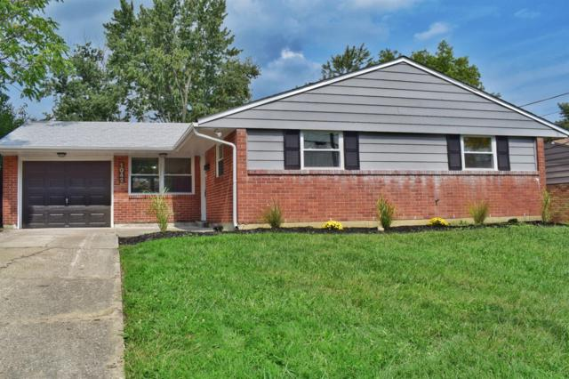 1042 Ledro Street, Springdale, OH 45246 (#1554001) :: The Dwell Well Group