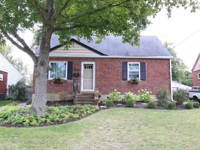 1726 Sanborn Court, Reading, OH 45215 (#1560740) :: The Dwell Well Group