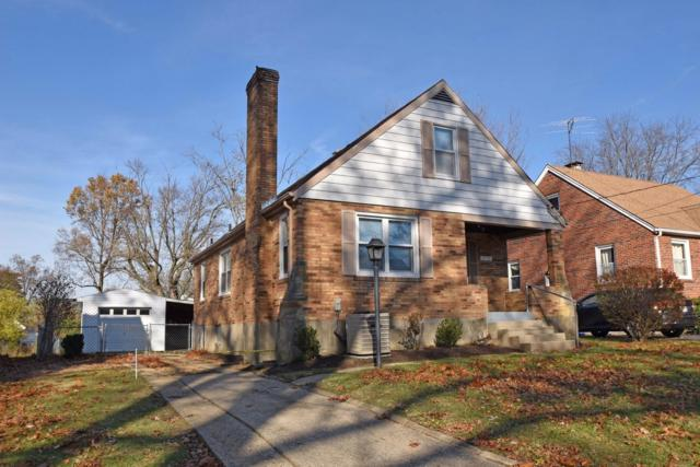 3770 St Johns Terrace, Deer Park, OH 45236 (#1560892) :: The Dwell Well Group