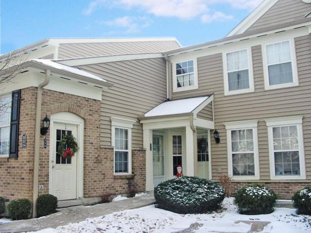 352 Legacy Way #10, Harrison, OH 45030 (#1563585) :: The Dwell Well Group