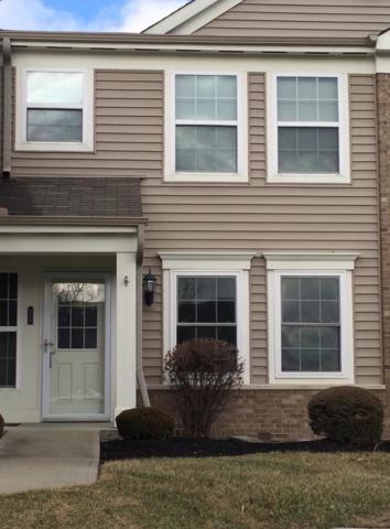 357 Legacy Way, Harrison, OH 45030 (#1564810) :: The Dwell Well Group