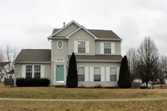 506 Indian Pointe Drive, Maineville, OH 45039 (#1565406) :: Bill Gabbard Group