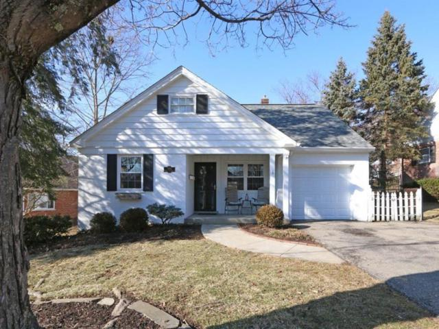6994 Rowan Hill Drive, Mariemont, OH 45227 (#1565530) :: The Dwell Well Group
