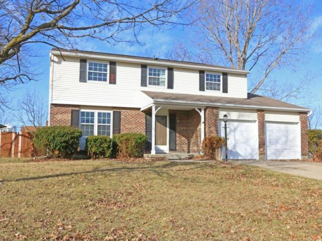 7913 Merryman Way, West Chester, OH 45069 (#1565674) :: The Dwell Well Group