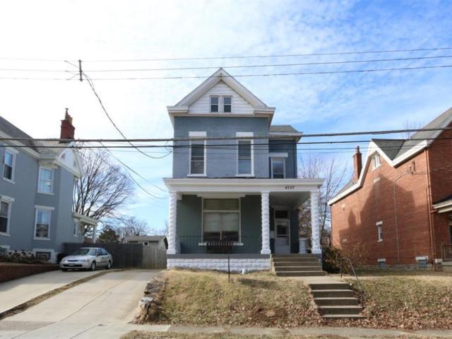 4227 Tower Avenue, St Bernard, OH 45217 (#1566022) :: The Dwell Well Group
