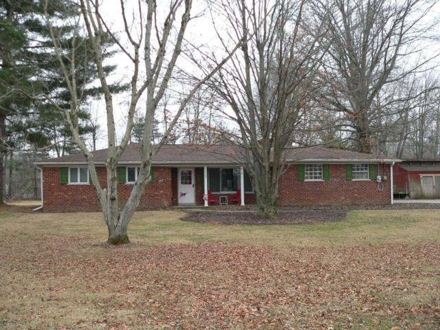 6667 Oakland Road, Goshen Twp, OH 45140 (#1567531) :: The Dwell Well Group