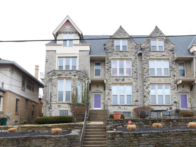 2151 Fulton Avenue B, Cincinnati, OH 45206 (#1567817) :: The Dwell Well Group