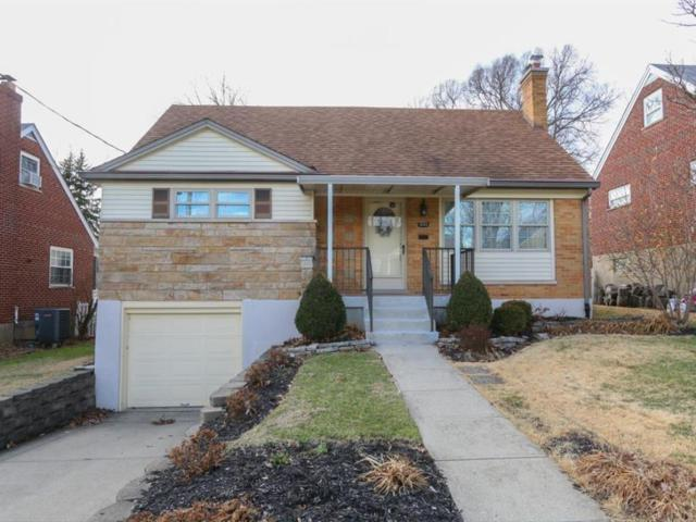3723 Meadowview Drive, Green Twp, OH 45211 (#1568218) :: The Dwell Well Group
