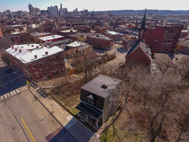 105 W Clifton Avenue, Cincinnati, OH 45202 (#1570074) :: The Dwell Well Group