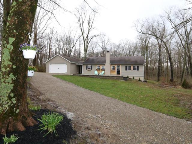 7436 Gheils Carroll Road, Salem Twp, OH 45152 (#1572064) :: Bill Gabbard Group