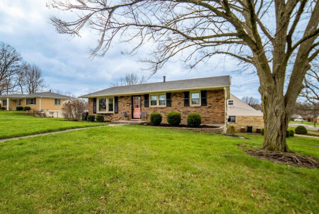 5656 Penway Court, Green Twp, OH 45239 (#1573697) :: Team Synergi