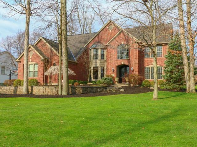 11395 Brittany Woods Lane, Sycamore Twp, OH 45249 (#1573998) :: Team Synergi
