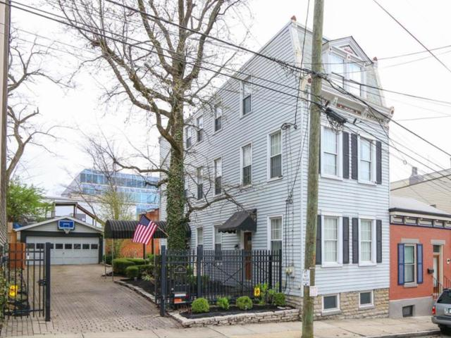 1113 Belvedere Street, Cincinnati, OH 45202 (#1575536) :: The Dwell Well Group