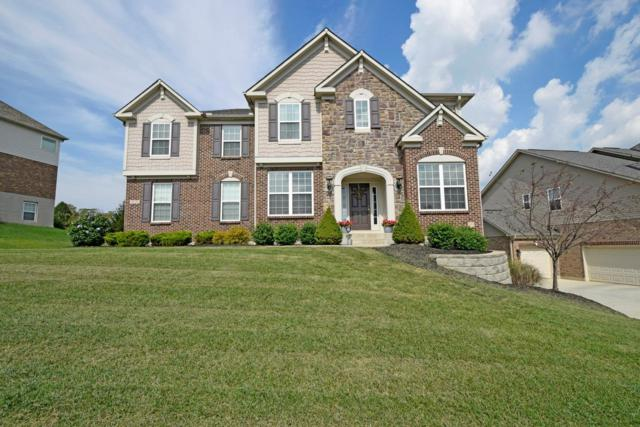 4726 Silver Fox Court, West Chester, OH 45069 (#1576304) :: Team Synergi
