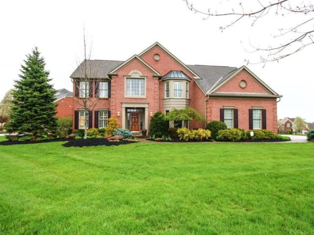 6630 Cherry Leaf Court, Deerfield Twp., OH 45040 (#1576402) :: Team Synergi
