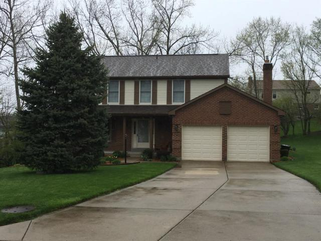 6909 Gatewood Court, West Chester, OH 45241 (#1576594) :: Team Synergi