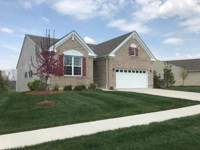 6341 Old Forest Drive, Hamilton Twp, OH 45039 (#1577454) :: The Dwell Well Group