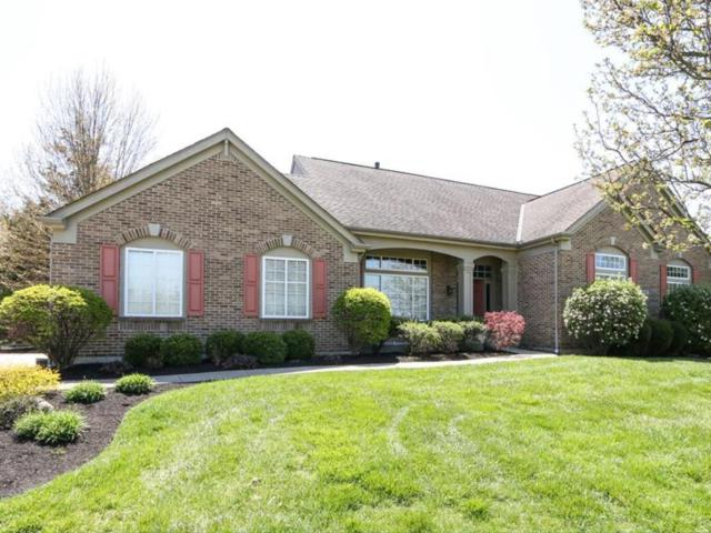 4097 Stone Ridge Drive, Mason, OH 45040 (#1577465) :: Bill Gabbard Group