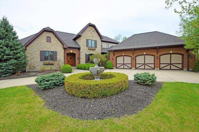 8545 Ivy Trails Drive, Anderson Twp, OH 45244 (#1577929) :: Bill Gabbard Group