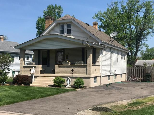 3824 Lansdowne Avenue, Deer Park, OH 45236 (#1578465) :: The Dwell Well Group