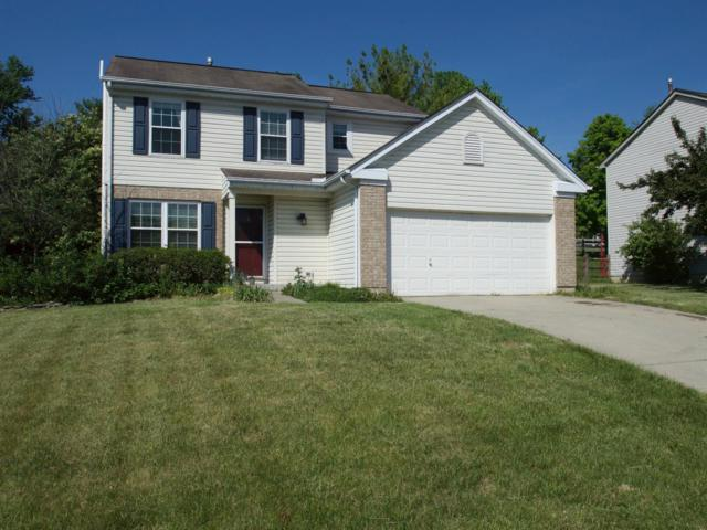 6769 Autumn Glen Drive, West Chester, OH 45069 (#1578957) :: The Dwell Well Group
