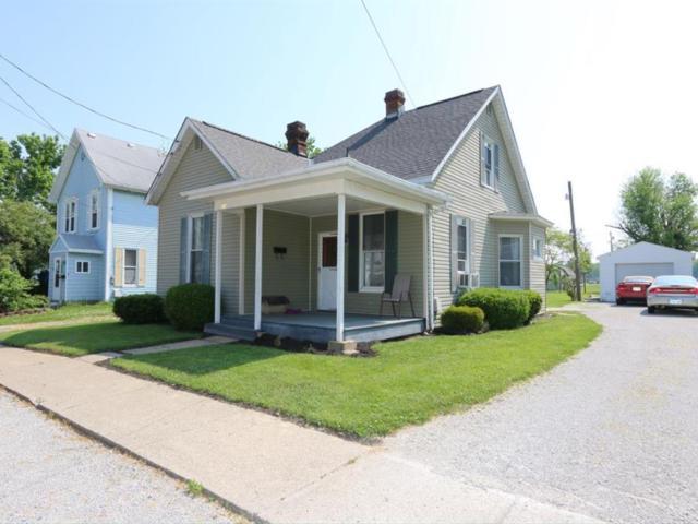 316 S Charity Street, Bethel, OH 45106 (#1579067) :: Bill Gabbard Group