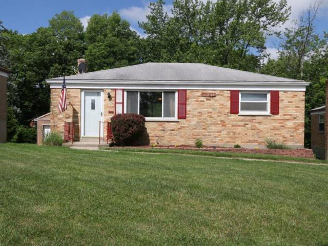 829 Woodyhill Drive, Delhi Twp, OH 45238 (#1580975) :: The Chabris Group