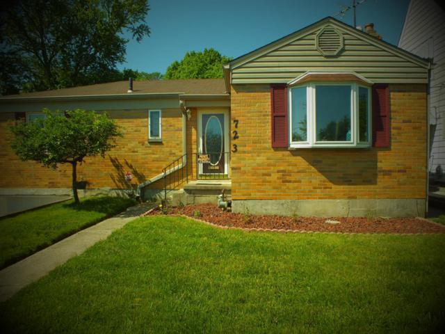 723 Millikin Street, Hamilton, OH 45013 (#1580976) :: Bill Gabbard Group