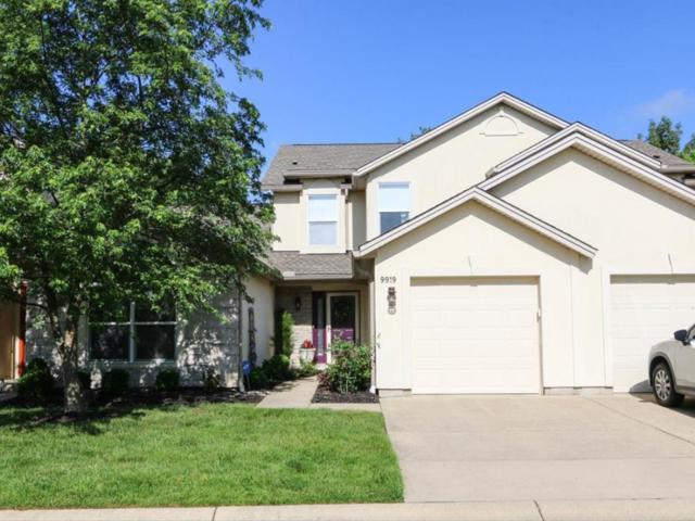 9919 Hunters Place, Deerfield Twp., OH 45249 (#1581001) :: Bill Gabbard Group