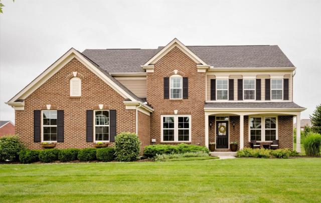 4504 Woodside Place, Mason, OH 45040 (#1581305) :: Bill Gabbard Group
