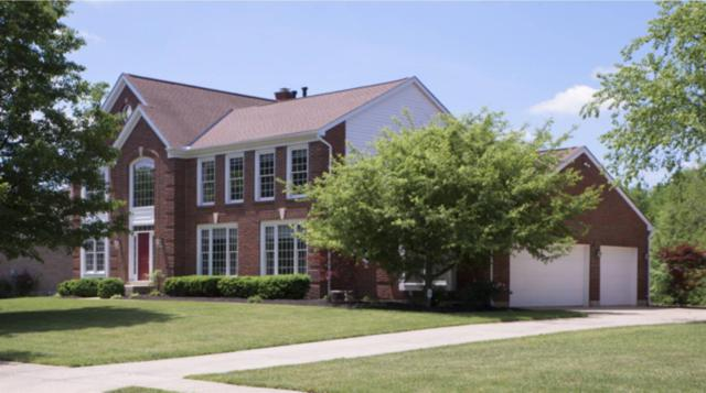 9590 Stonemasters Drive, Symmes Twp, OH 45140 (#1581659) :: Bill Gabbard Group