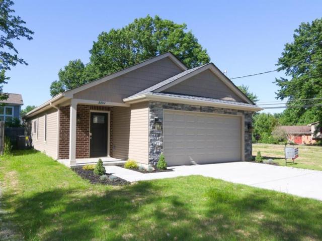 2292 Aster Road, Deerfield Twp., OH 45140 (#1581858) :: Bill Gabbard Group