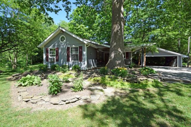3560 Woodside Drive, Williamsburg Twp, OH 45176 (#1582316) :: The Dwell Well Group
