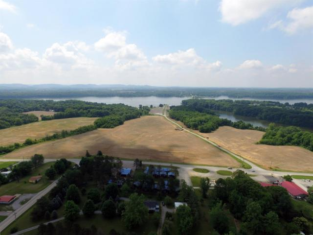7-Lot North Shore Drive, Paint Twp, OH 45133 (#1582453) :: The Chabris Group