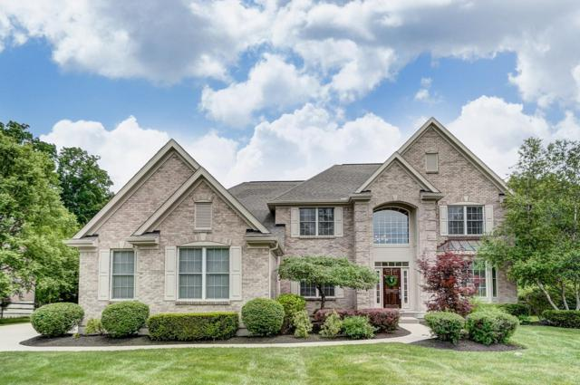 11892 Shenandoah Trace, Symmes Twp, OH 45140 (#1582724) :: Bill Gabbard Group