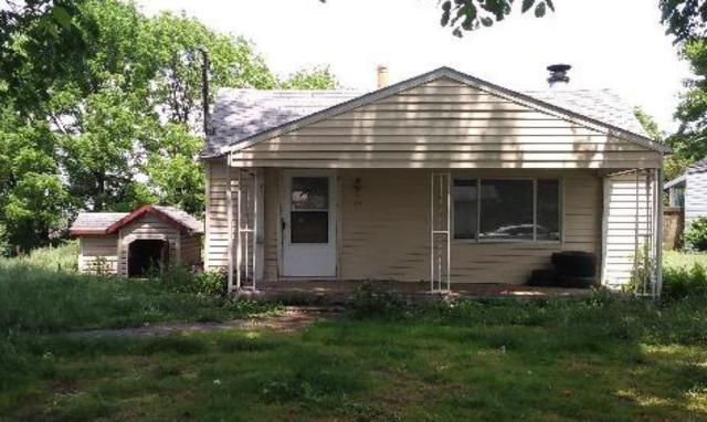 76 Nelson Street, St Clair Twp, OH 45013 (#1582898) :: Bill Gabbard Group