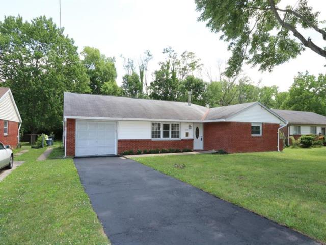 10718 Deauville Road, Springfield Twp., OH 45240 (#1583105) :: Bill Gabbard Group