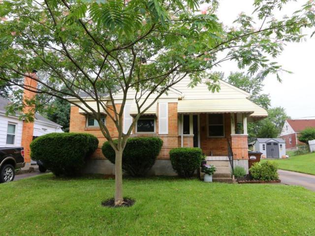 8387 Roland Avenue, Springfield Twp., OH 45216 (#1583488) :: Bill Gabbard Group