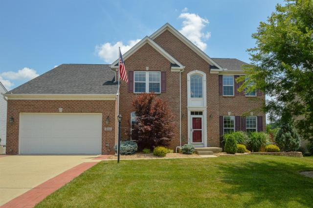 4968 Blue Meadow Lane, Colerain Twp, OH 45251 (#1583549) :: The Dwell Well Group
