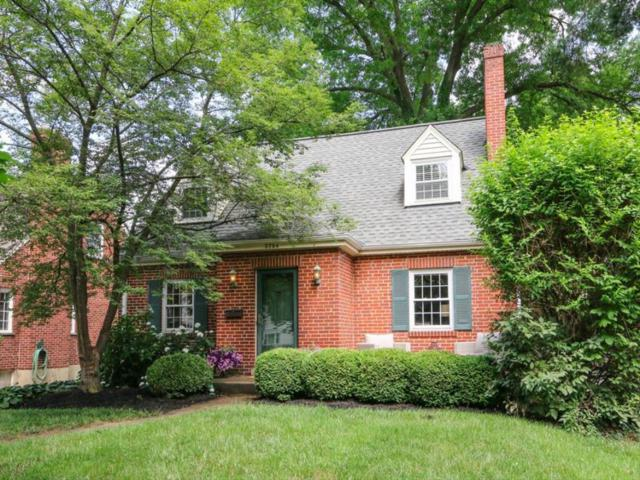 3764 Indianview Avenue, Mariemont, OH 45227 (#1583586) :: The Dwell Well Group