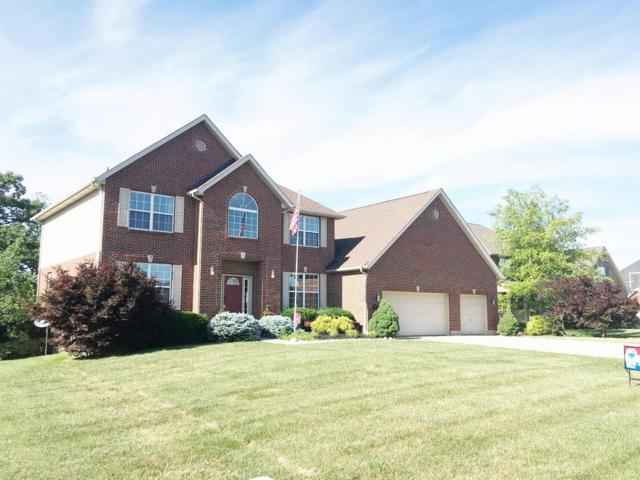 6628 Red Pine Drive, Liberty Twp, OH 45044 (#1583647) :: Bill Gabbard Group