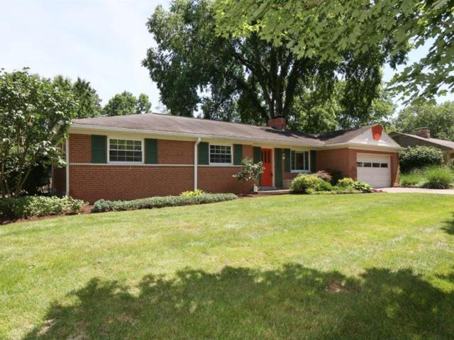 129 Wrenwood Lane, Terrace Park, OH 45174 (#1583779) :: Bill Gabbard Group