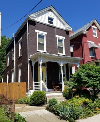 4307 Beech Hill Avenue, Cincinnati, OH 45223 (#1583873) :: Bill Gabbard Group