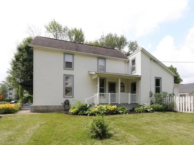 515 N Maple Street, Eaton, OH 45320 (#1584023) :: Bill Gabbard Group