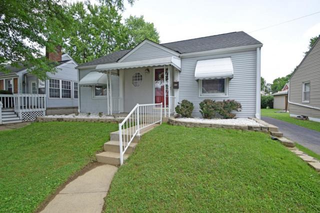 3836 Gardner Avenue, Silverton, OH 45236 (#1584461) :: Bill Gabbard Group