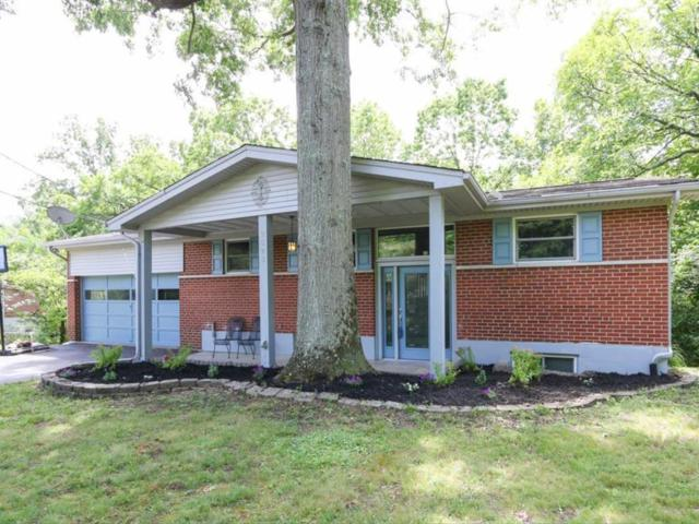 2623 Eight Mile Road, Anderson Twp, OH 45244 (#1584546) :: The Dwell Well Group