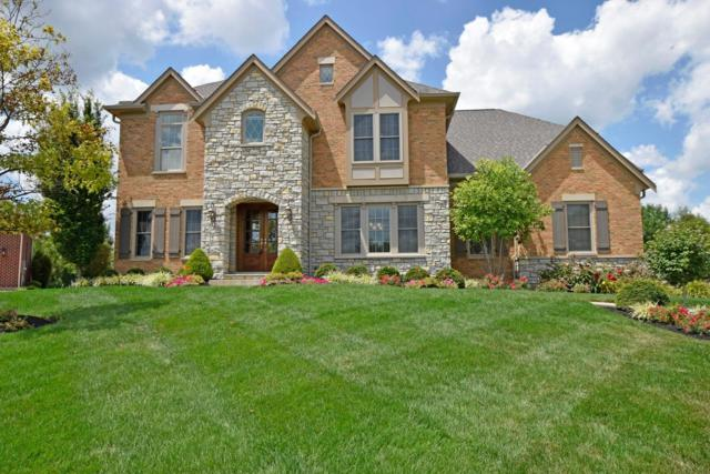 5418 North Shore Place, Deerfield Twp., OH 45040 (#1584800) :: Bill Gabbard Group