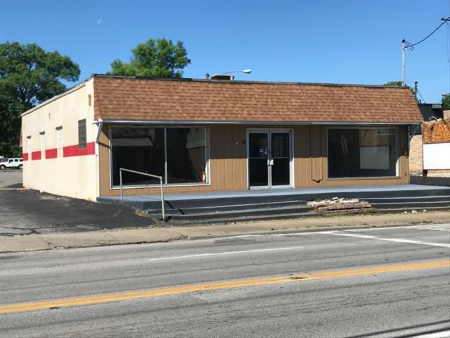 16 W Main Street, Amelia, OH 45102 (#1584908) :: The Dwell Well Group